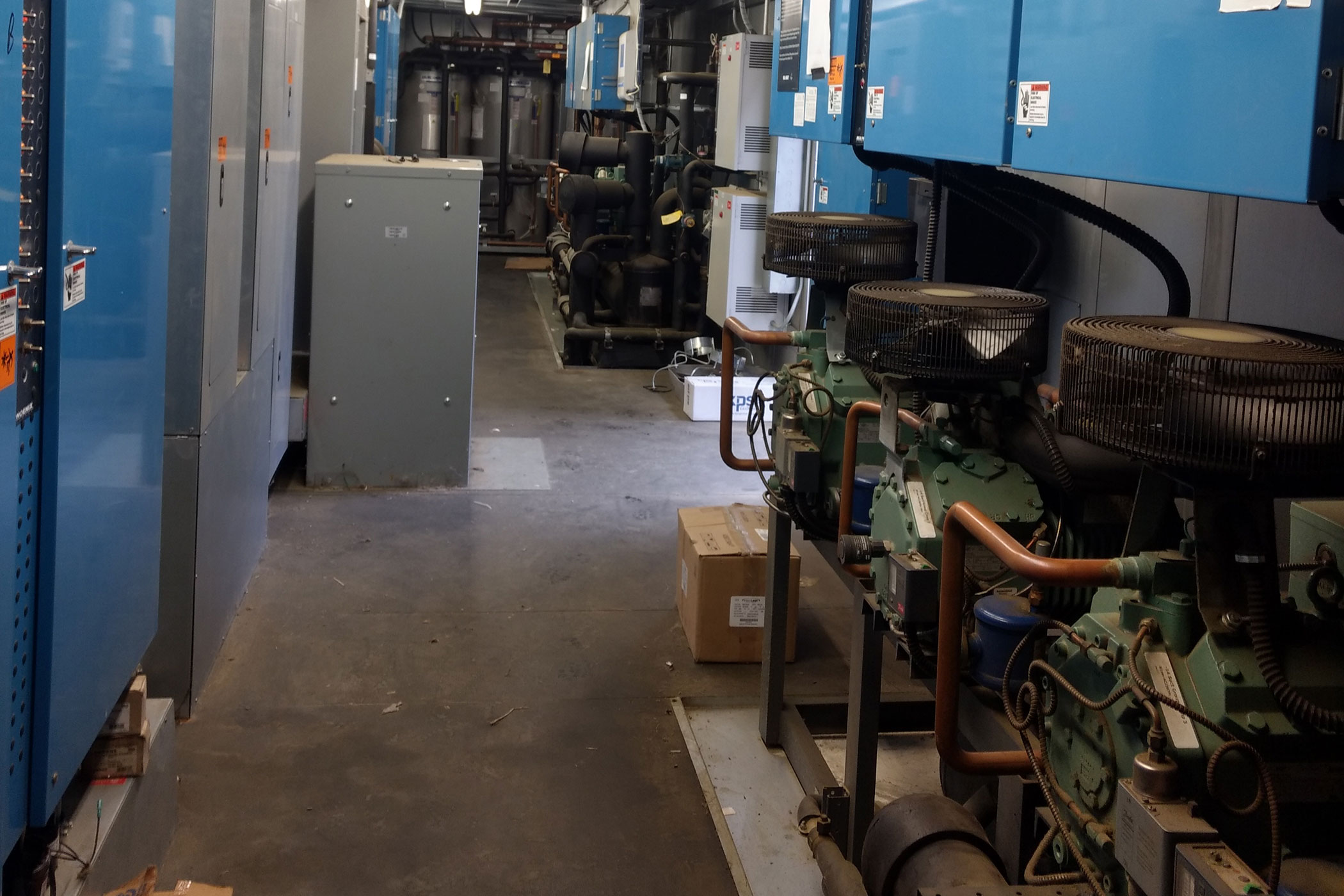 Hvac Repair Amp Service Red Bank Nj Able Mechanical Inc
